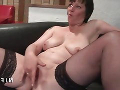 french amateur anal plombier